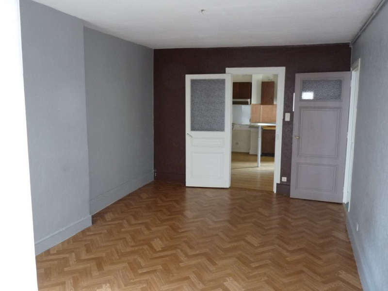 Sale apartment Firminy 33000€ - Picture 6