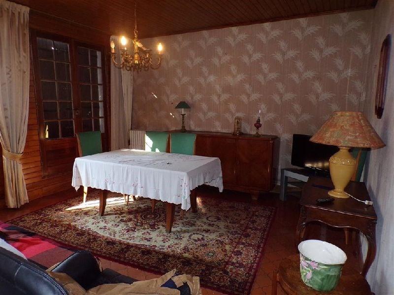 Sale house / villa Morsang s ur orge 249900€ - Picture 2