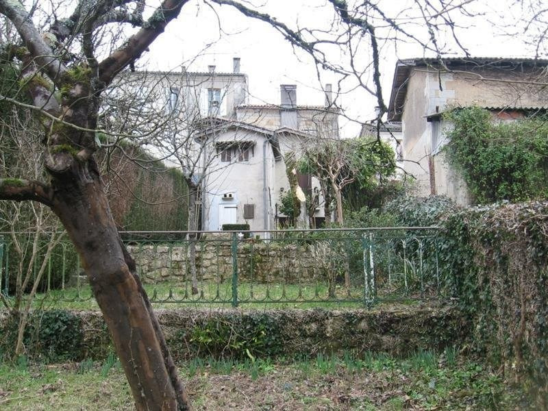 Sale house / villa Montguyon 70 000€ - Picture 2