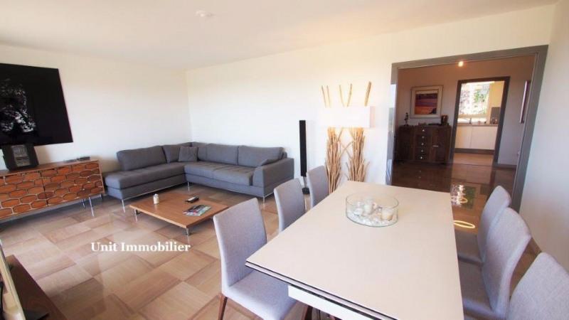 Vente appartement Villeneuve loubet 550000€ - Photo 4