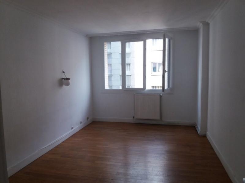 Sale apartment Grenoble 133000€ - Picture 3