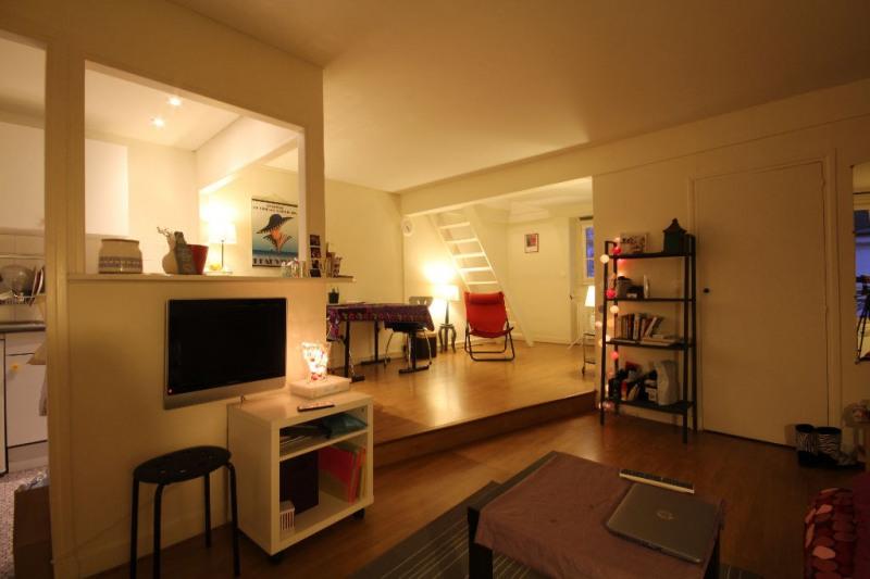 Sale apartment Saint germain en laye 253000€ - Picture 1