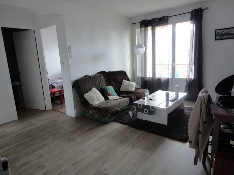 Vente appartement Limoges 59 000€ - Photo 2