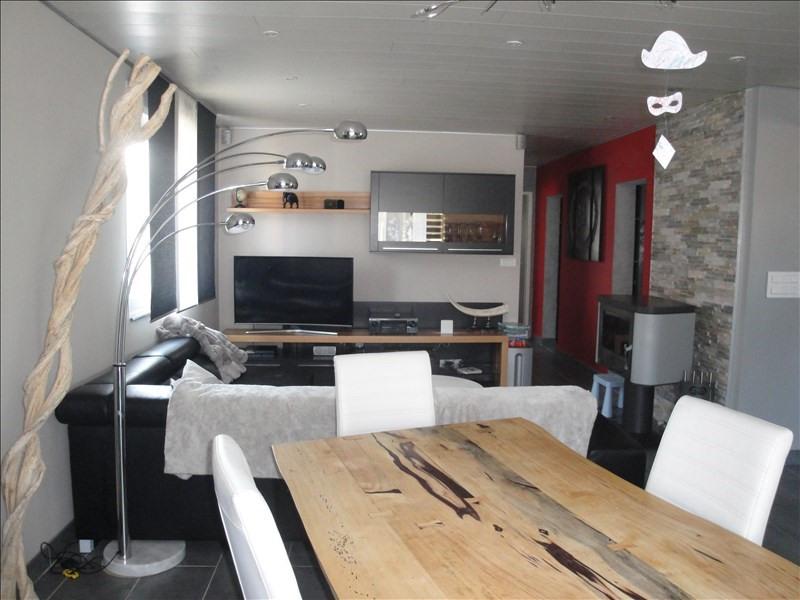 Vendita casa Vandoncourt 249000€ - Fotografia 8