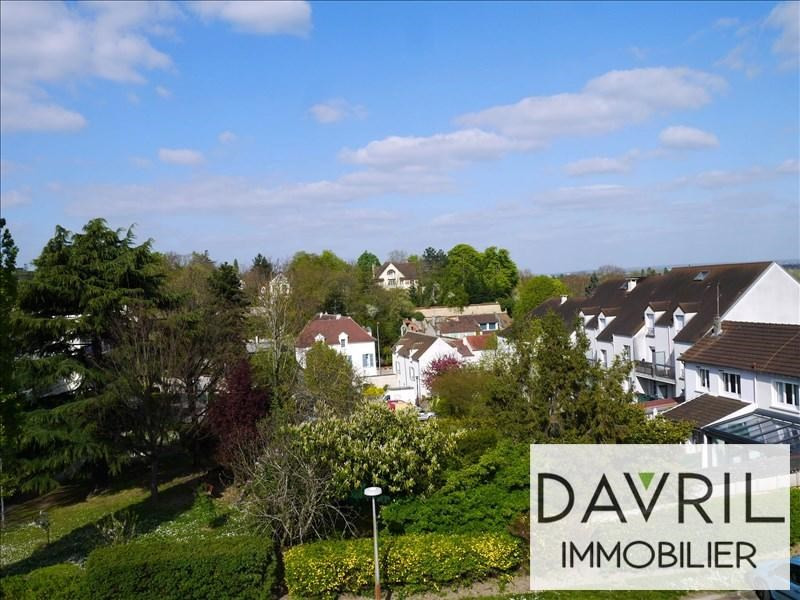 Vente appartement Andresy 184000€ - Photo 9
