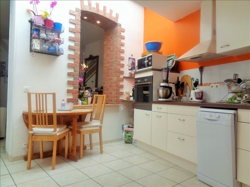 Sale house / villa Bethune 75000€ - Picture 5