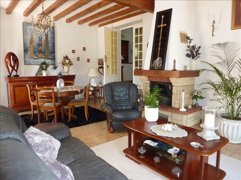 Venta  casa Manthes 227000€ - Fotografía 4