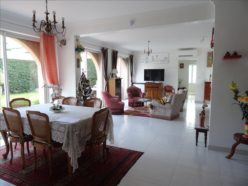 Sale house / villa St aygulf 548 000€ - Picture 3
