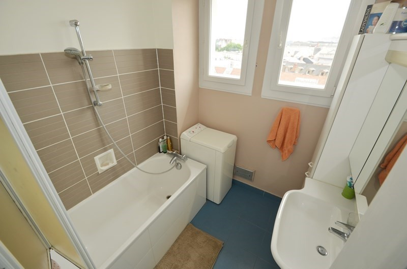 Vente appartement Nantes 254000€ - Photo 6