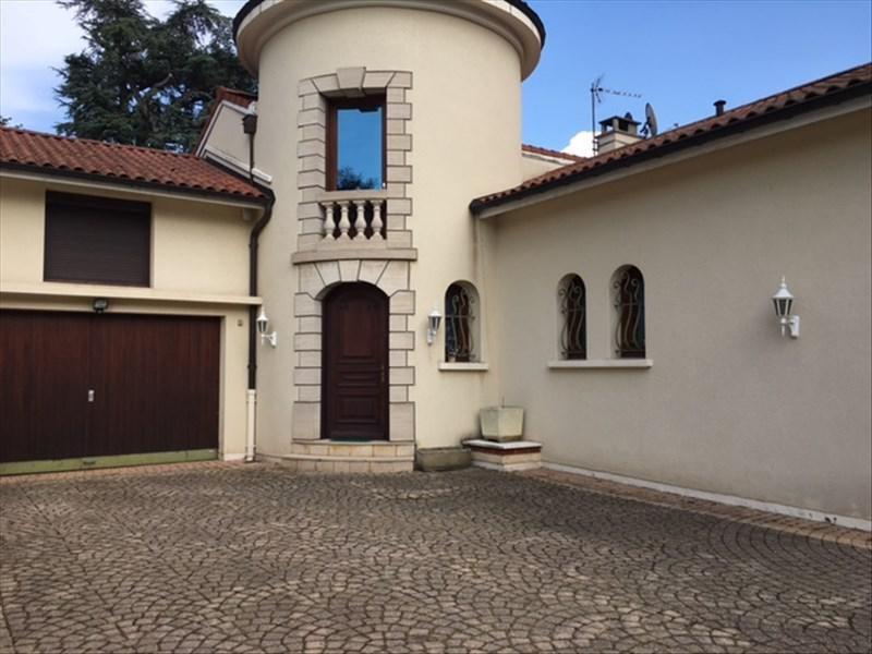 Vente maison / villa St priest en jarez 480000€ - Photo 1