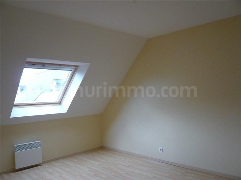 Sale house / villa Pluvigner 171000€ - Picture 4