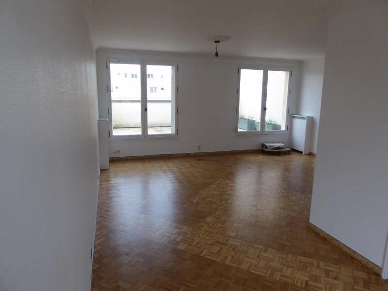 Sale apartment Maurepas 240 000€ - Picture 3