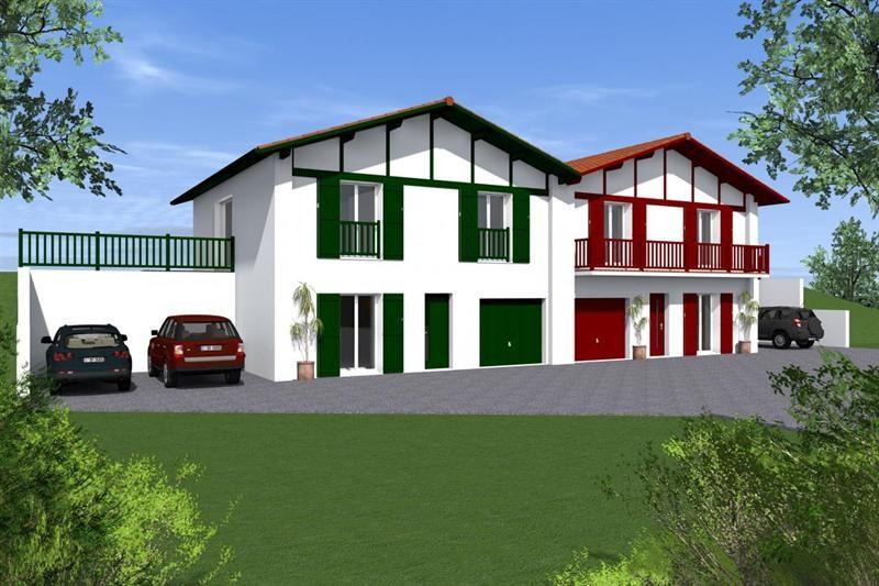 Maison  5 pièces + Terrain Urrugne par MAISONS CONFORECO - AGENCE MONT DE MARSAN