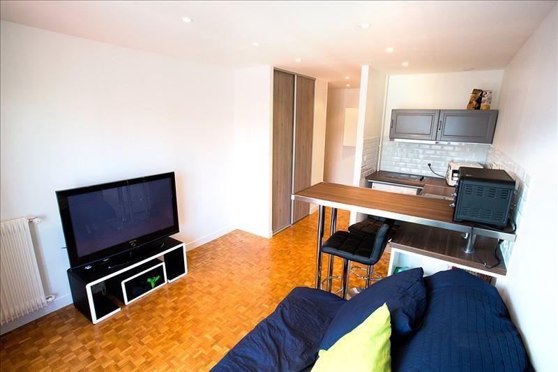 Alquiler  apartamento Asnieres sur seine 695€ CC - Fotografía 3