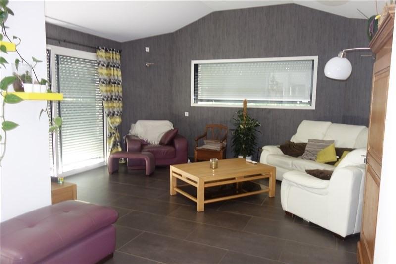 Sale house / villa La roche sur yon 379000€ - Picture 3
