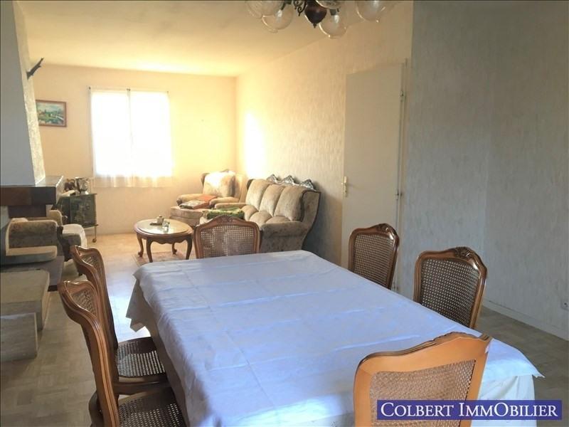 Vente maison / villa Moneteau 149000€ - Photo 8