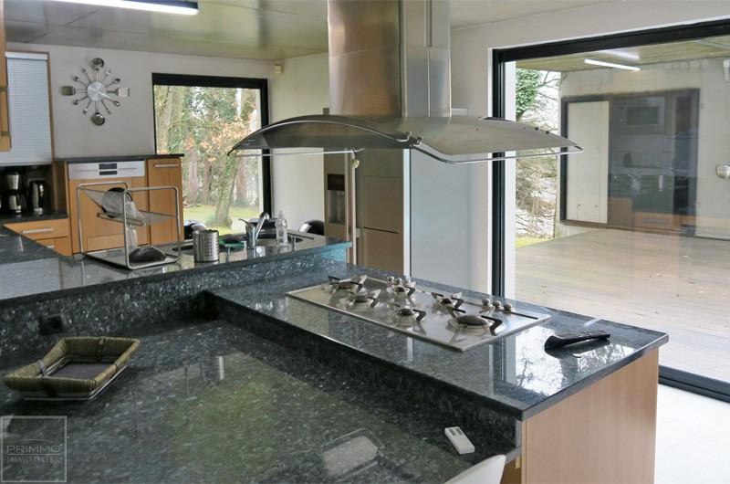 Rental house / villa Rillieux la pape 5830€ CC - Picture 5