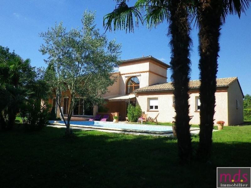 Vente de prestige maison / villa Balma secteur 695000€ - Photo 1