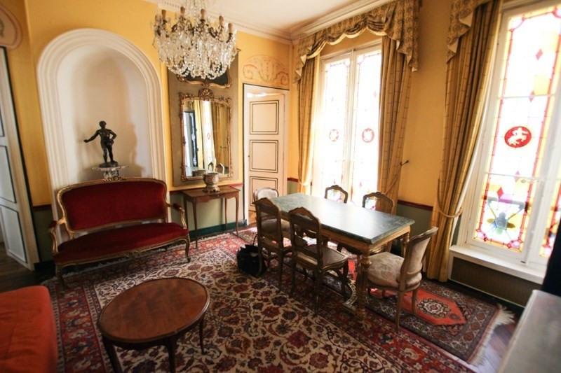 Rental apartment Paris 1er 2200€ CC - Picture 2