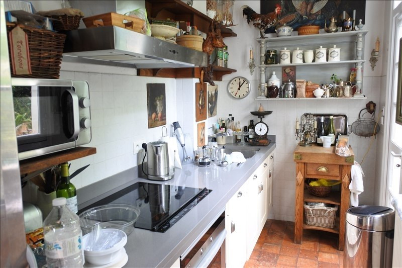Vente de prestige maison / villa St germain en laye 1386000€ - Photo 8