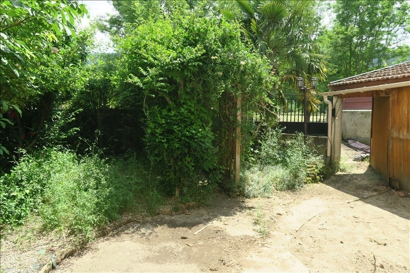 Vente maison / villa Le peyrat 50000€ - Photo 7