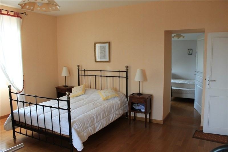Revenda casa Langon 337600€ - Fotografia 5