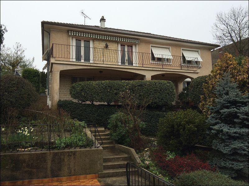 Vente maison / villa Juvisy sur orge 525000€ - Photo 1