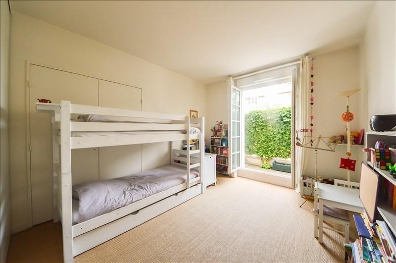 Deluxe sale apartment Suresnes 1090000€ - Picture 5