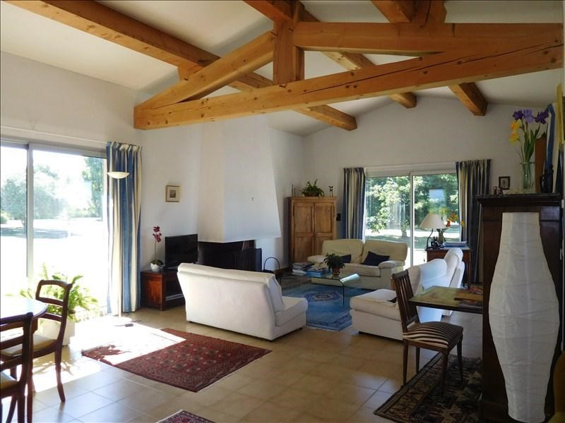 Престижная продажа дом Aubignan 630000€ - Фото 7