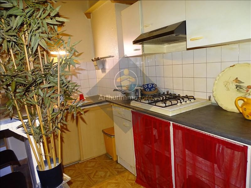 Vente appartement Sete 92000€ - Photo 4