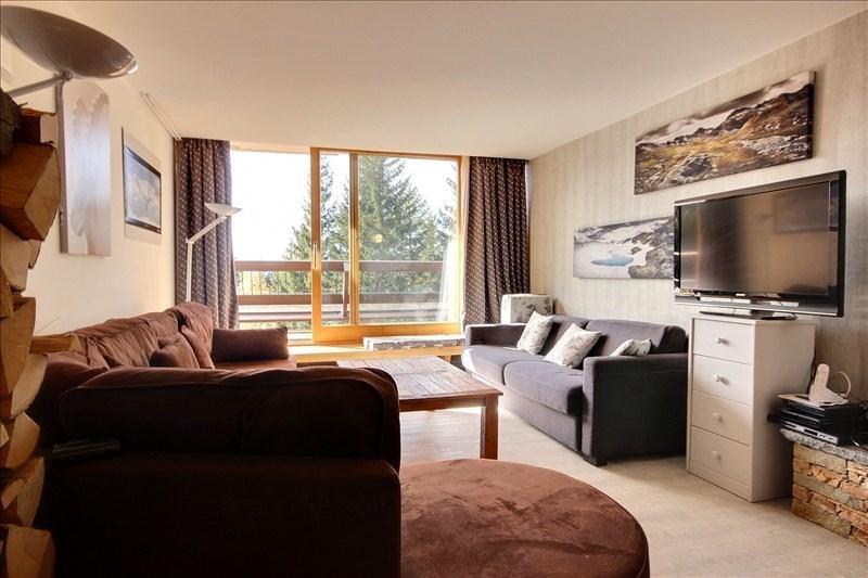 Vente appartement Les arcs 475000€ - Photo 3