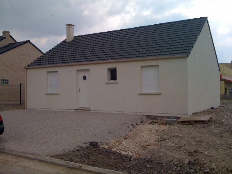 Maison  5 pièces + Terrain 652 m² Verlincthun par Maisons Phénix Wizernes
