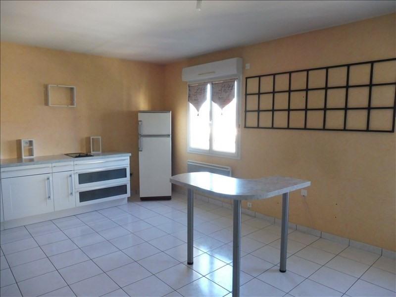 Sale apartment La roche sur yon 75000€ - Picture 1