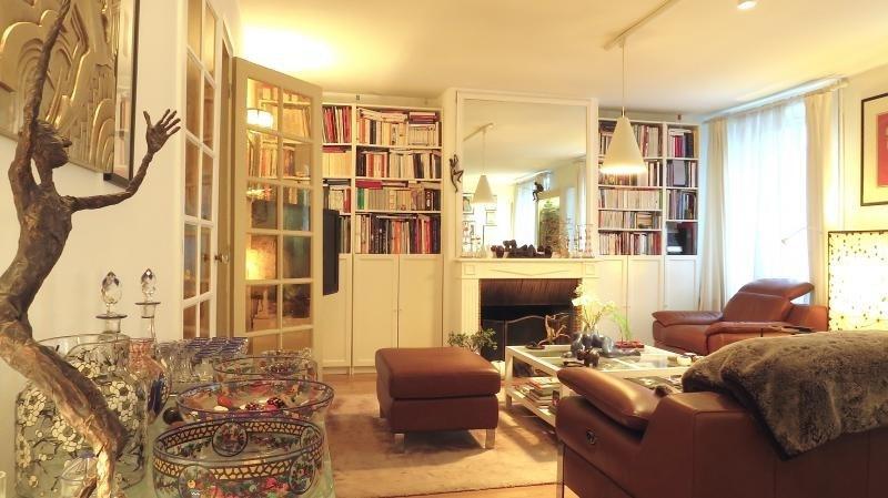 Vente appartement Bougival 399000€ - Photo 1