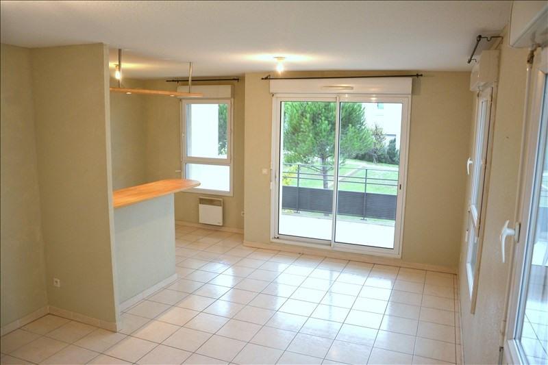 Vente appartement Montpellier 142000€ - Photo 8