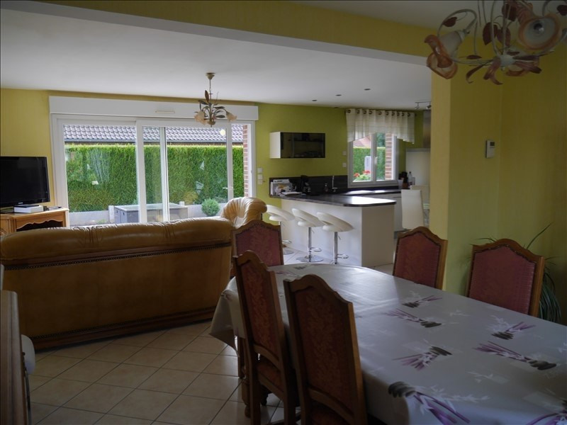 Sale house / villa Bethune 332 800€ - Picture 1