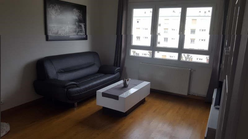 Sale apartment Sartrouville 209 000€ - Picture 3