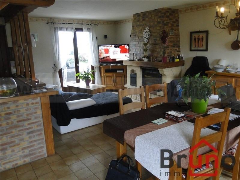 Verkoop  huis Le crotoy 220500€ - Foto 2