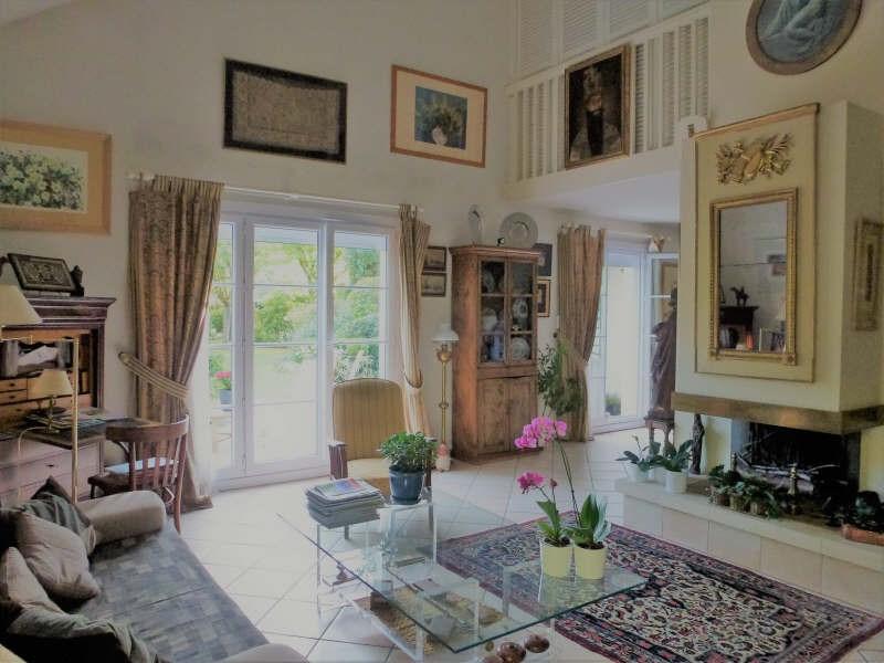 Vente maison / villa Saint-nom-la-bretèche 735000€ - Photo 3