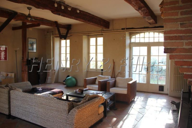 Vente maison / villa L'isle-en-dodon 390000€ - Photo 2