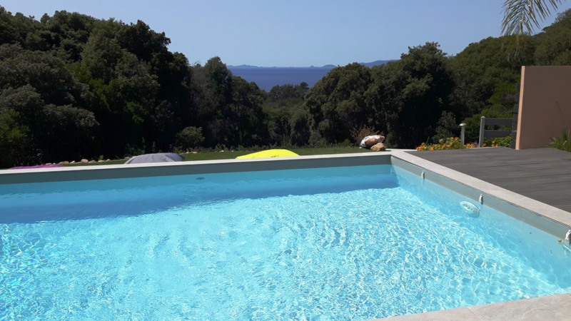 Sale house / villa Coti-chiavari 895 000€ - Picture 1