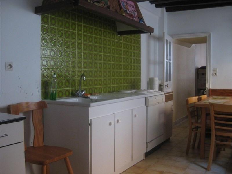 Vente maison / villa La roche guyon 136000€ - Photo 5