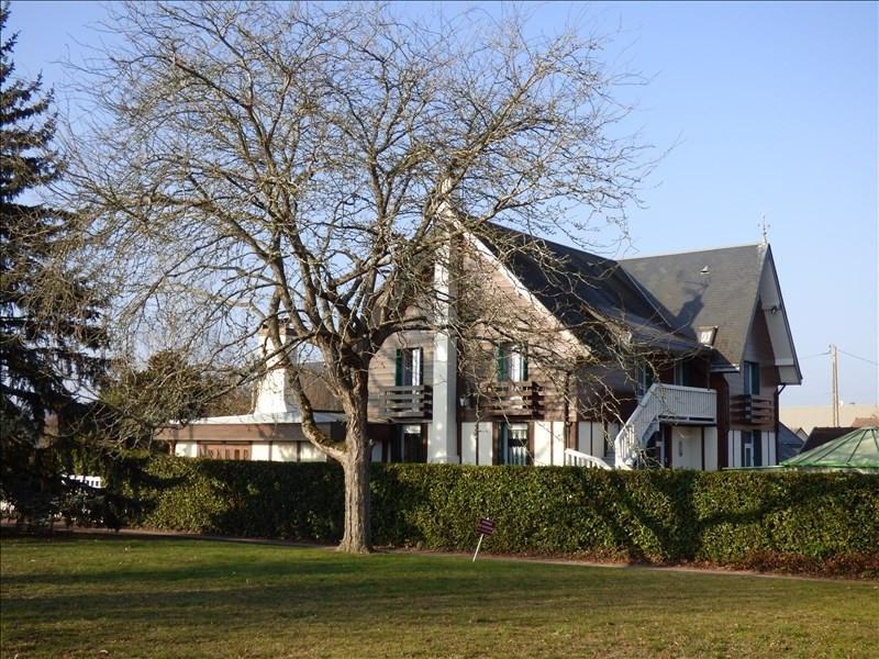 Vente maison / villa Montoire sur le loir 380000€ - Photo 1