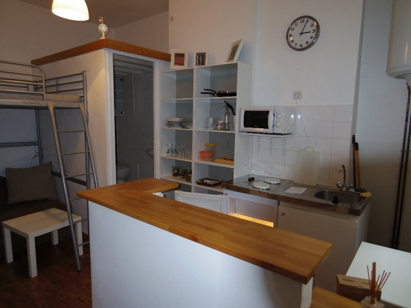 Location appartement Toulouse 554€ CC - Photo 2