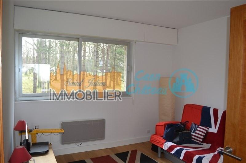 Vente de prestige appartement Tourgeville 241000€ - Photo 6