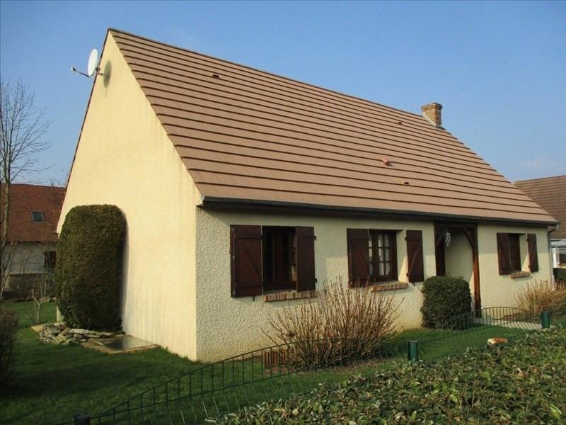 Sale house / villa Villers cotterets 232000€ - Picture 1