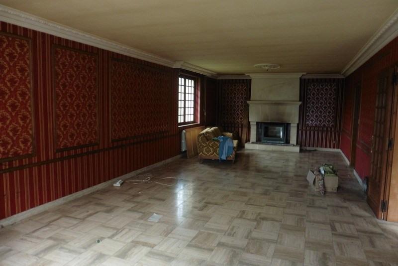 Sale house / villa St sauveur lendelin 260000€ - Picture 2