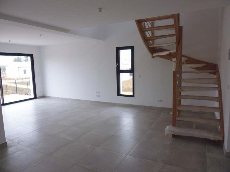 Venta  casa Mignaloux beauvoir 269900€ - Fotografía 4