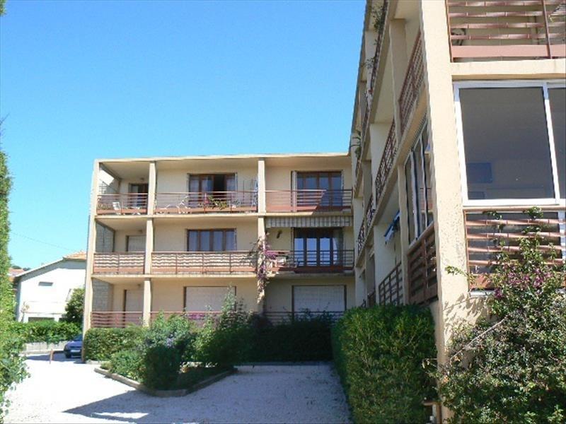 Vente appartement Bandol 310000€ - Photo 7