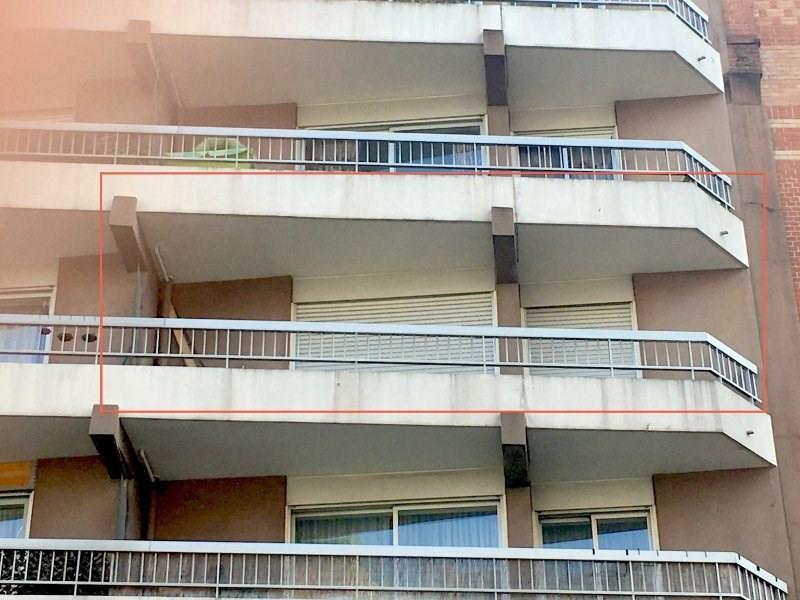 Vendita appartamento Paris 20ème 339000€ - Fotografia 18